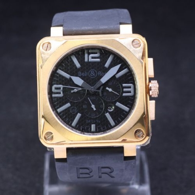 Bell & Ross Watches Bell & Ross Watches BR01-94