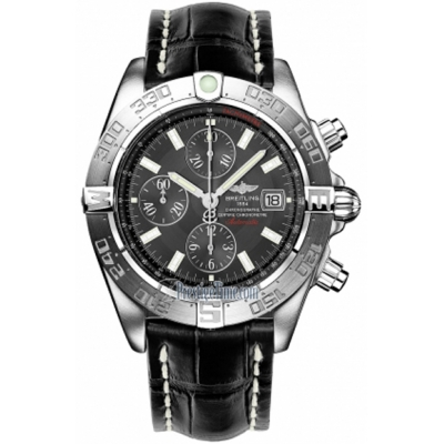 Breitling Watch Galactic Chronograph II a1336410/m512-1c