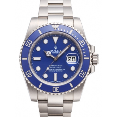 ROLEX SUBMARINERDATE 116619LB watch