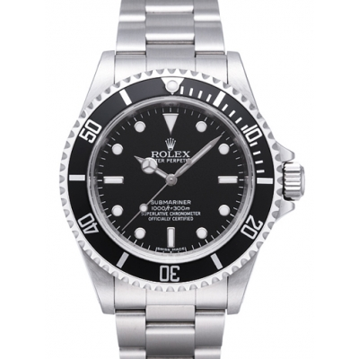 ROLEX SUBMARINER 14060M watch