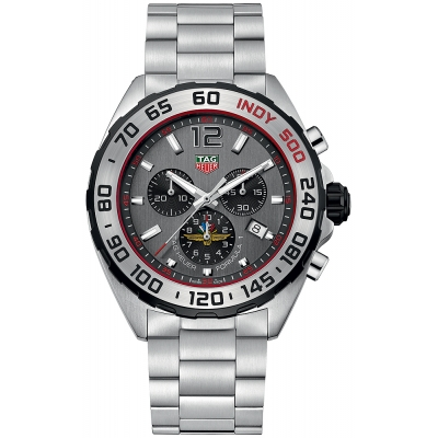 Tag Heuer Formula 1 Chronograph INDY 500 Mens Watch