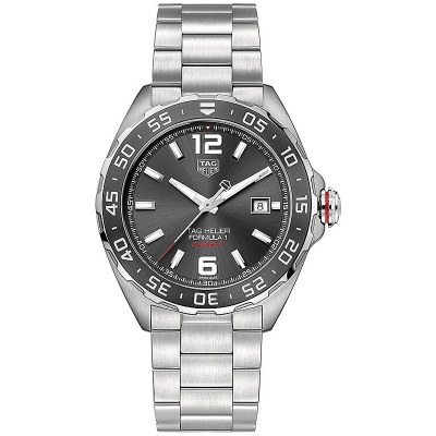 Tag Heuer Formula 1 Automatic 43mm Knockoff Watch