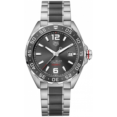 Tag Heuer Formula 1 Automatic 43mm copy Watch