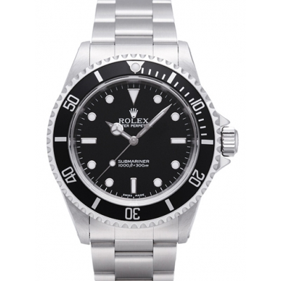 ROLEX SUBMARINER 14060 watch