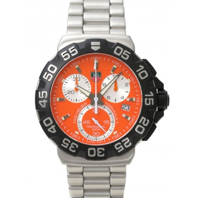 Tag Heuer Formula 1 Mens watch CAH1113.BA0850