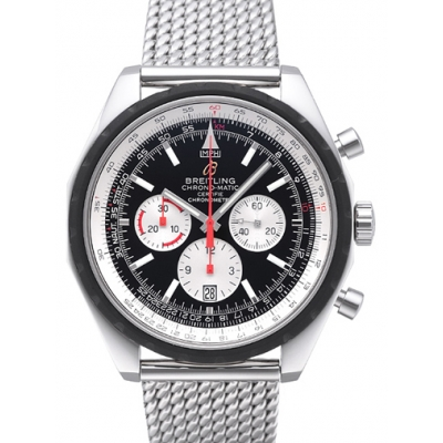 Breitling ChronoMatic 49 watch A1436002.B920-BLT