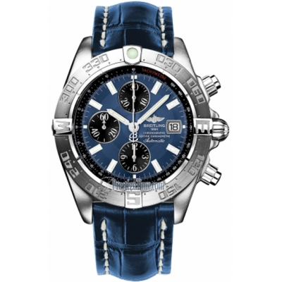 Breitling Watch Galactic Chronograph II a1336410/c805-3c