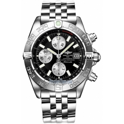 Breitling Watch Galactic Chronograph II a1336410/b719-ss