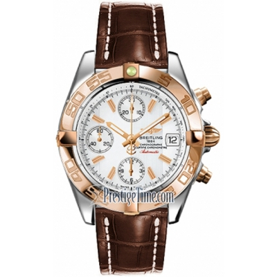 Breitling Watch Chrono Galactic c13358L2/a685-2cd