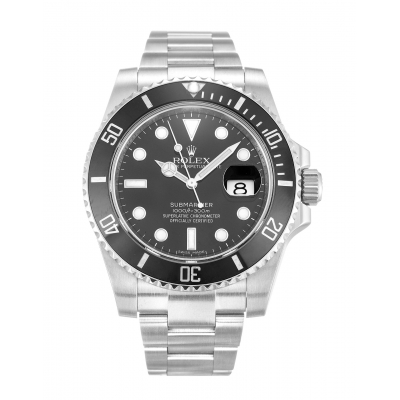 Rolex Submariner 116610 LN-40 MM