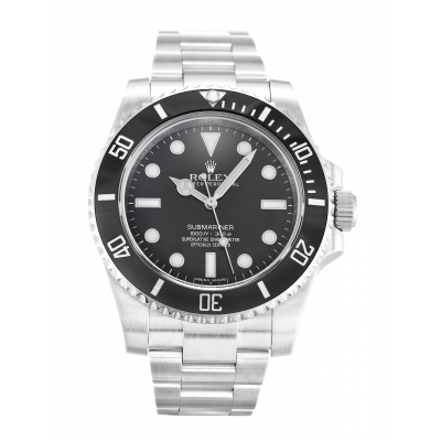 Rolex Submariner 114060-40 MM