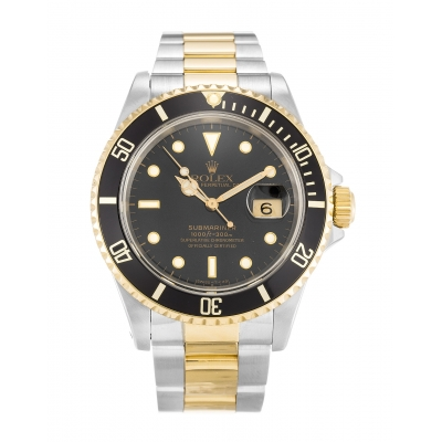 Rolex Submariner 16613-40 MM