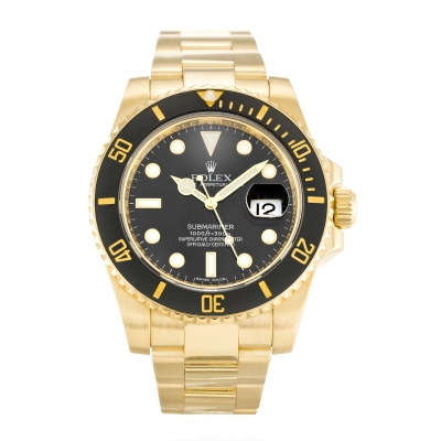 Rolex Submariner 116618 LN-40 MM