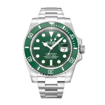 Rolex Submariner 116610 LV-40 MM